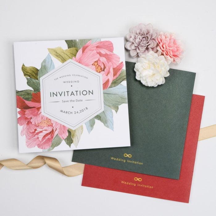 wedding invitation RT103 1 20180620