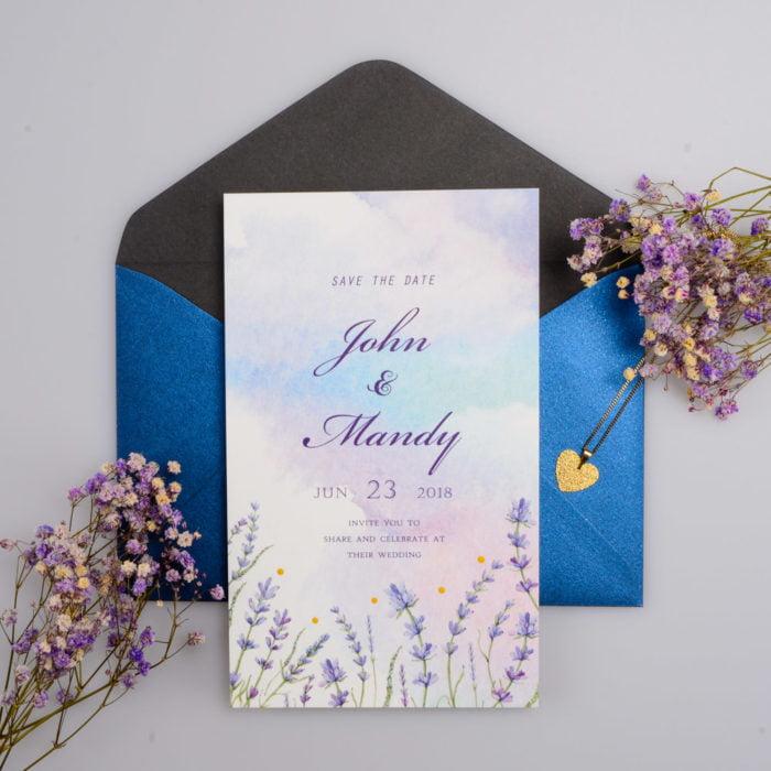 wedding invitation RT214 1 20180606