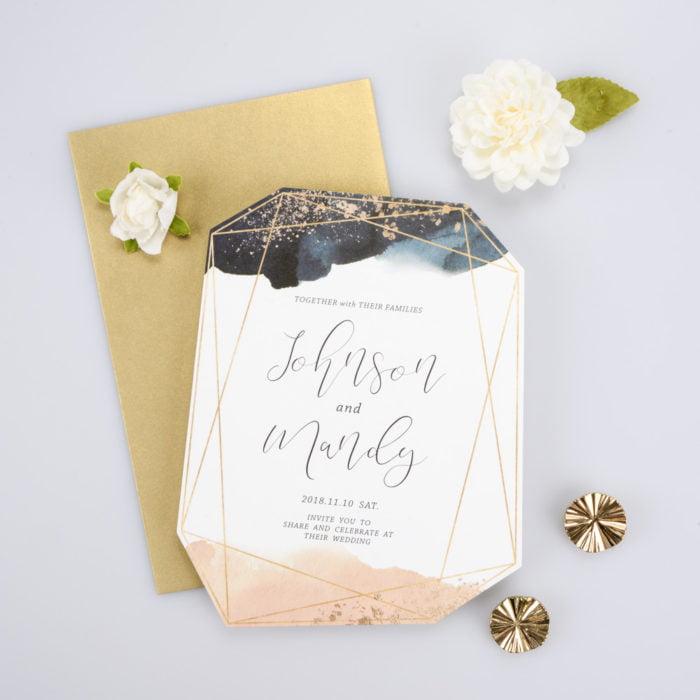 wedding invitation SP401 1 20180612