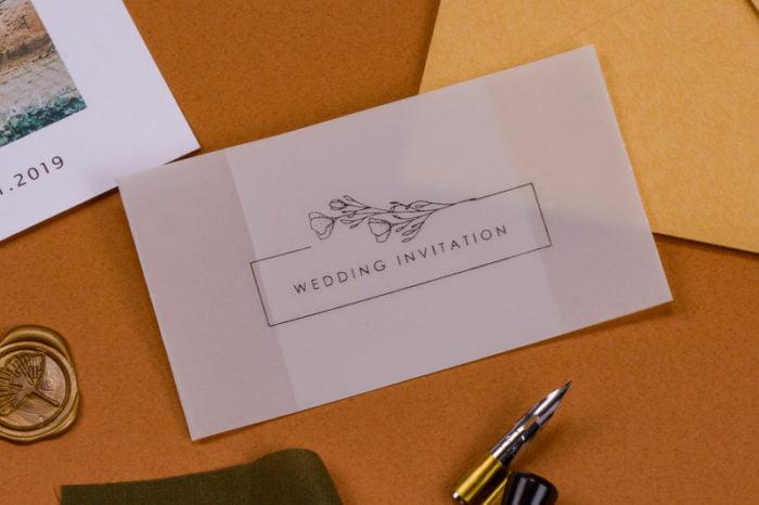 wedding invitation AC104 3 20190723