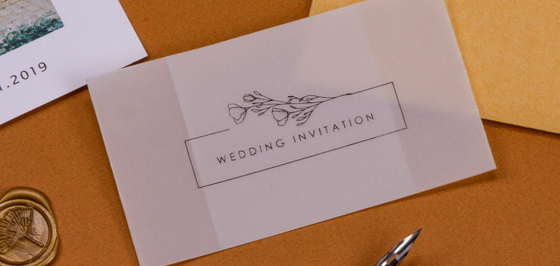 wedding invitation AC104 3 20190723