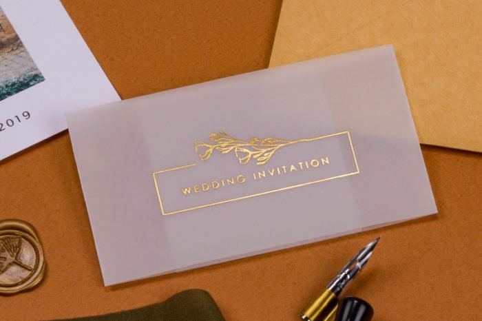 wedding invitation AC104 4 20190723