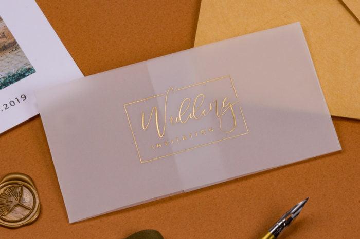 wedding invitation AC105 4 20190723