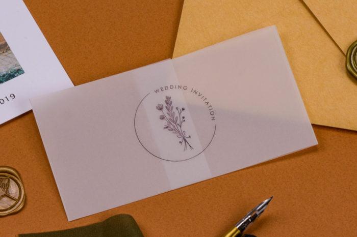 wedding invitation AC106 3 20190723