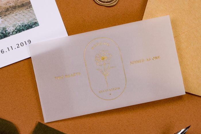 wedding invitation AC107 4 20190723