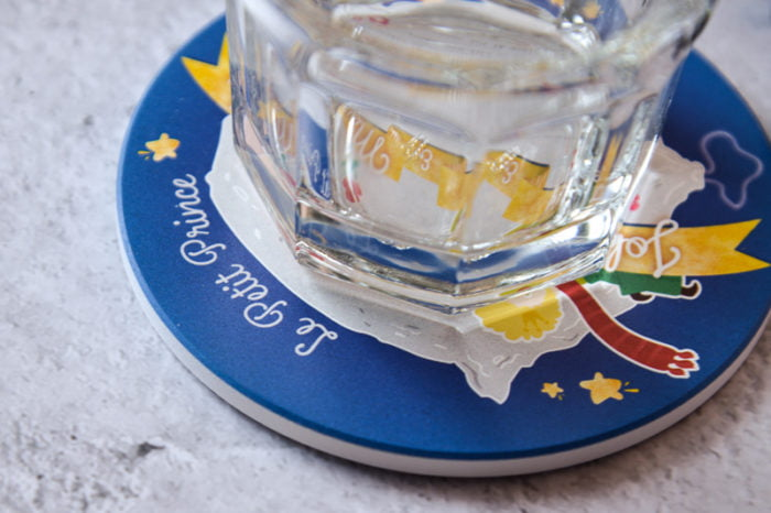 CT102 陶瓷杯墊