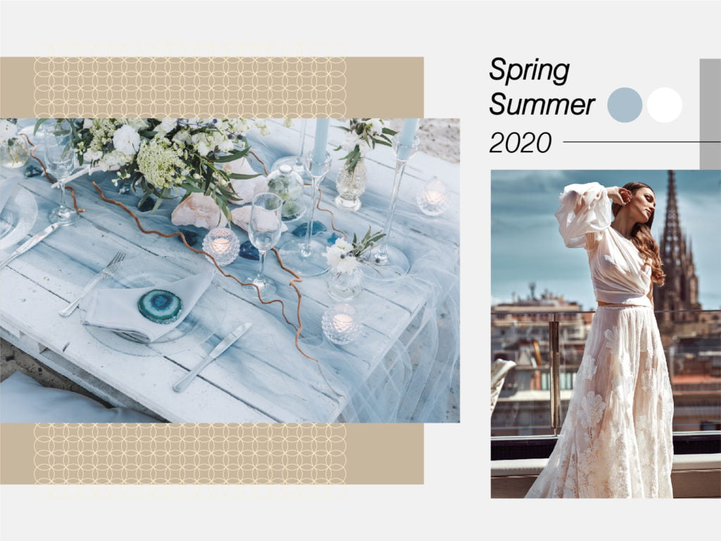 blog 2020春夏婚禮主題色 藍白 20191205