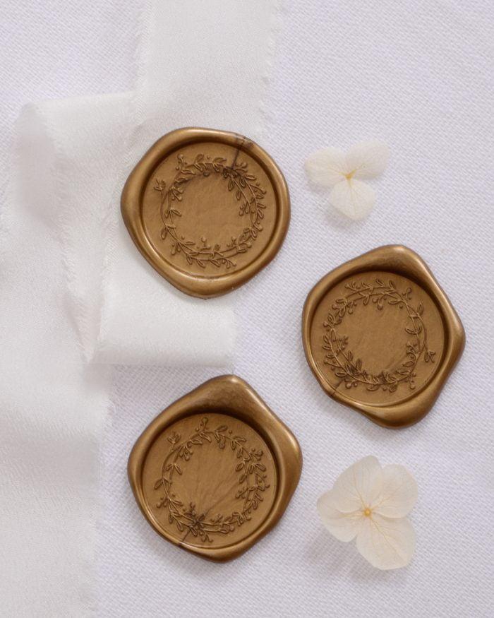花圈 wax seals 1024px 20210923 29