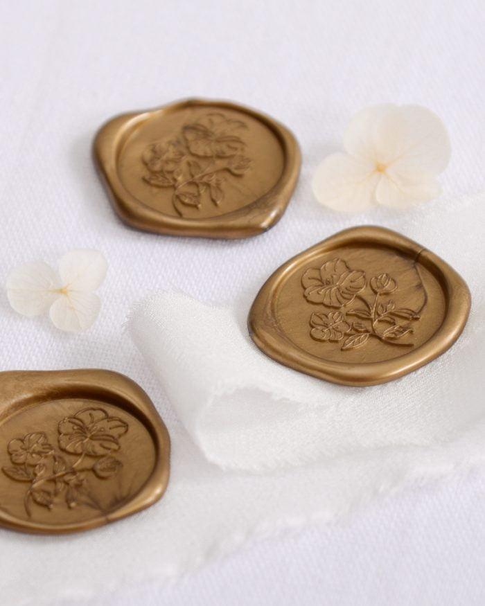 野玫瑰 wax seals 1024px 20210918 2