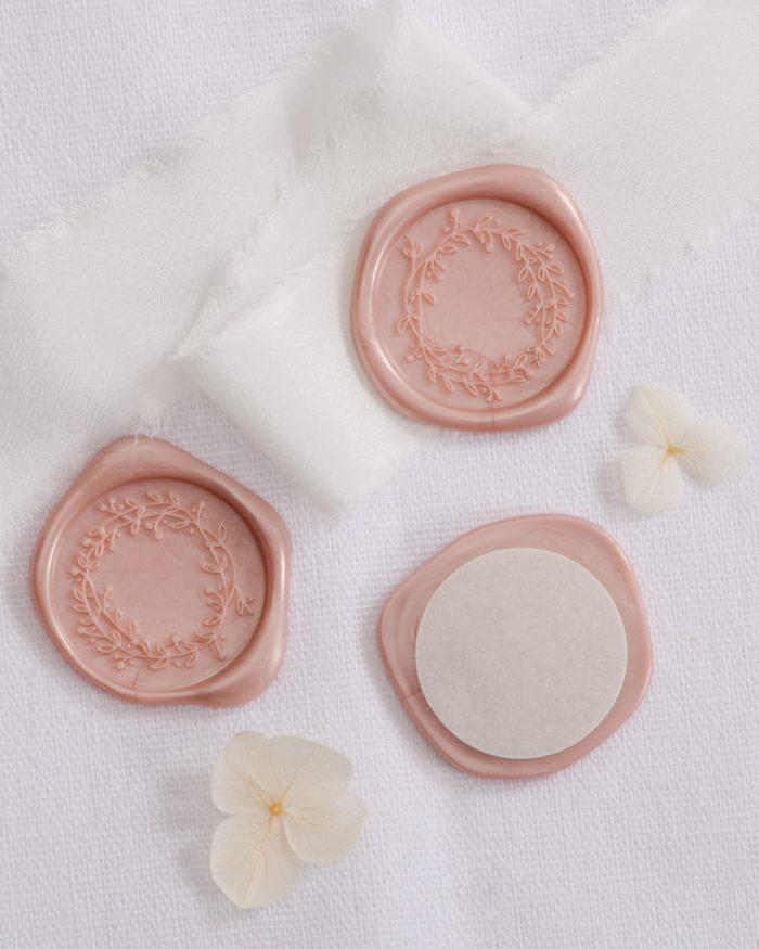 花圈 wax seals 1024px 20210923 27