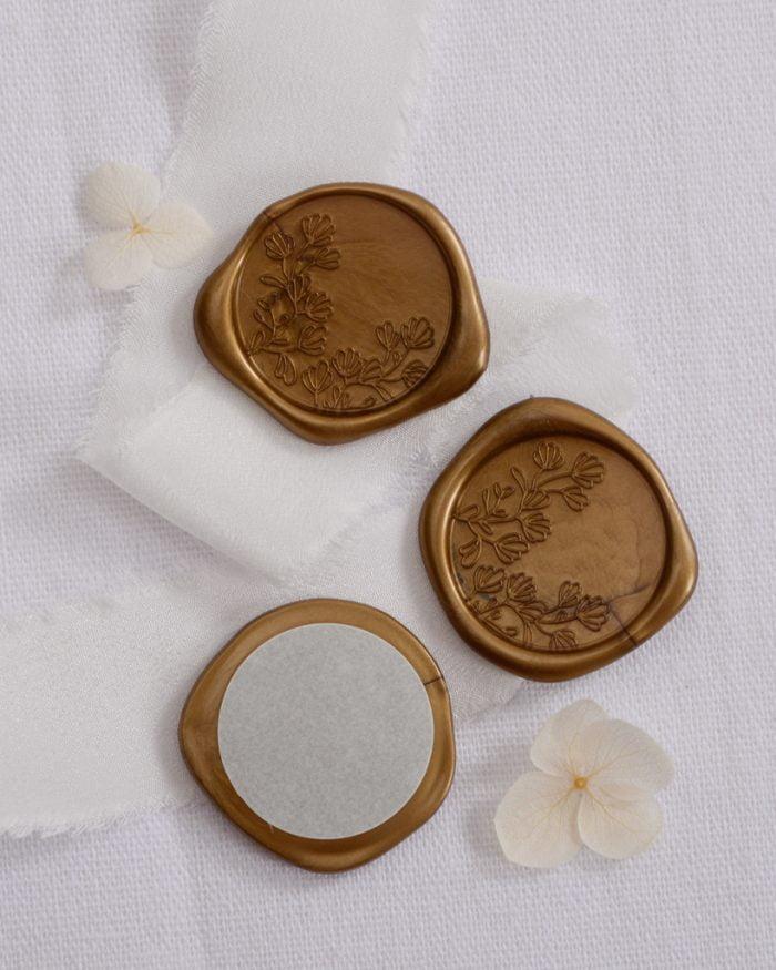 古銅金 wax seals 1024px 20210923 2