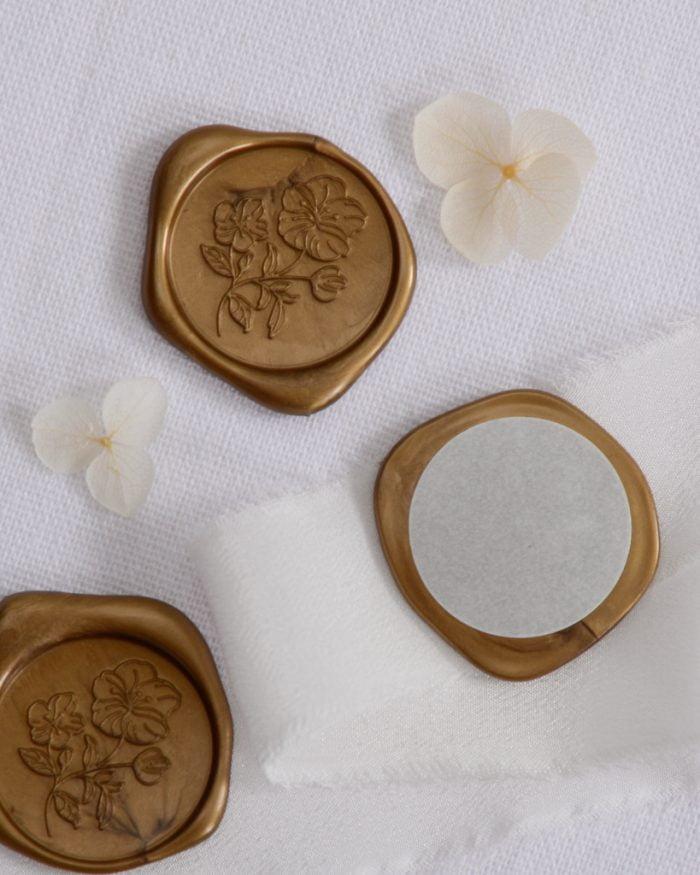 古銅金wax seals 1024px 20210918