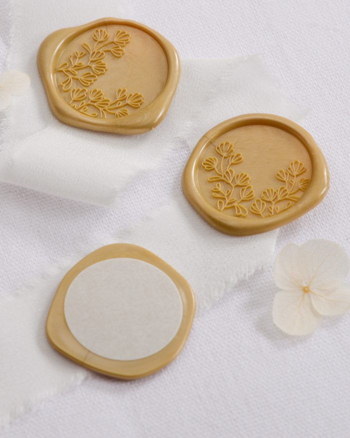 盛開 wax seals 1024px 20210923 20